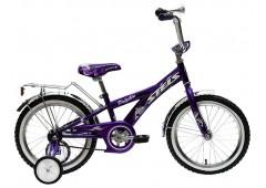 "Детский велосипед Stels Dolphin 16"" (2010)"