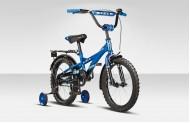 Детский велосипед Stels Pilot 130 16 (2013)