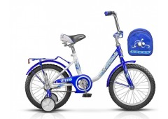 Детский велосипед Stels Pilot 110 16 (2012)