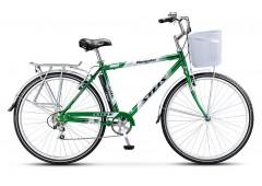 Комфортный велосипед Stels Navigator 370 (2012)