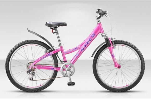 Подростковый велосипед Stels Navigator 430 (2013)