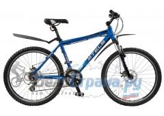 Горный велосипед Stels Navigator 730 Disc (2008)