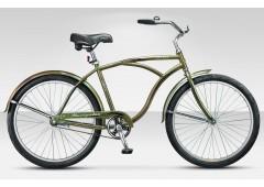 Комфортный велосипед Stels Navigator 130 (2013)