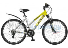 Женский велосипед Stels Miss 6300 (2010)