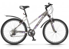 Женский велосипед Stels Miss 6500 (2012)