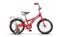 Детский велосипед Stels Dolphin 14 (2012)