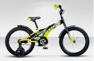 Детский велосипед Stels Pilot 170 16 (2013)