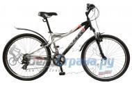 Горный велосипед Stels Navigator 510 (2008)