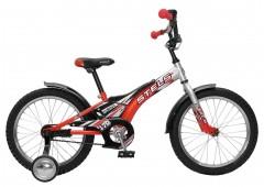 Детский велосипед Stels Pilot 170 18 (2011)