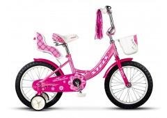 Детский велосипед Stels Echo 16 (2012)