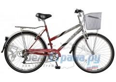 Комфортный велосипед Stels Navigator 210 Lady (2010)