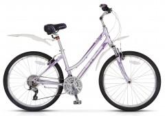 Женский велосипед Stels Miss 9300 (2013)