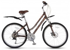 Женский велосипед Stels Miss 9500 (2014)