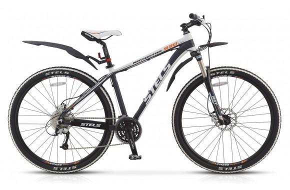 Горный велосипед Stels Navigator 930 Disc (2014)