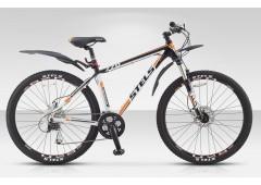 Горный велосипед Stels Navigator 770 Disc (2014)