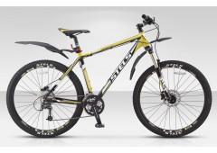 Горный велосипед Stels Navigator 790 Disc (2014)