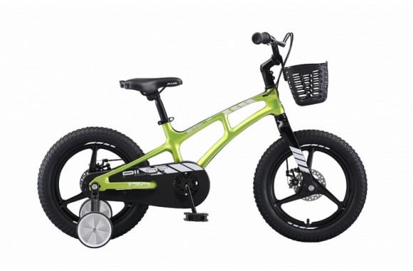 Детский велосипед Stels Pilot 170 MD 16