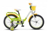 Детский велосипед Stels Pilot 190 18 V030 (2019) красный Один размер