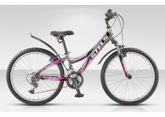 Женский велосипед Stels Navigator 440 V (2016)
