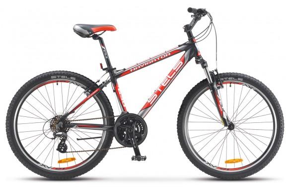 Горный велосипед Stels Navigator 630 V