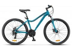 Женский велосипед Stels Miss 6300 MD 26 (V020) (2018)