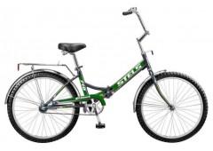 Складной велосипед Stels Pilot 710 24 (Z010)