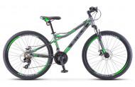Горный велосипед Stels Navigator 610 MD 26 (V020) (2018)