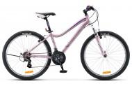 Женский велосипед Stels Miss-5000 V 26 (V030) (2017)