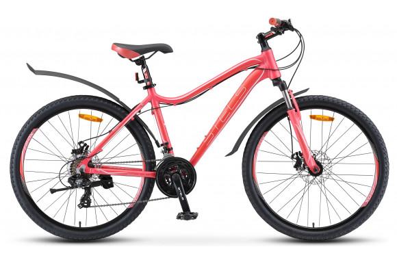 Велосипед Stels Miss 6000 MD 26 V010 (2019)
