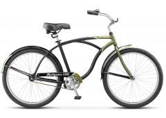 Комфортный велосипед Stels Navigator 130 Gent 1-sp. (2015)