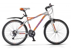Женский велосипед Stels Miss 8700 (2014)