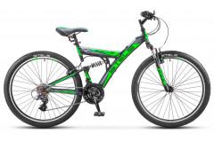 Велосипед Stels Focus V 26 18-sp (V030)
