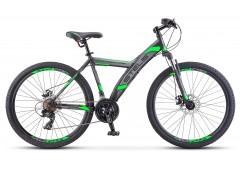 Горный велосипед Stels Navigator-550 MD 26 (V010) (2017)