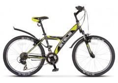 Подростковый велосипед Stels Navigator 410 V