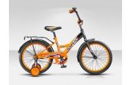 Детский велосипед Stels Talisman black 18 (2016)