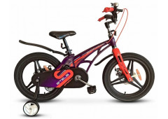 Велосипед Stels Galaxy 18