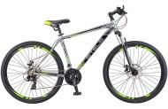 Горный велосипед Stels Navigator-700 MD 27,5 (V010) (2017)