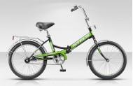 Подростковый велосипед Stels Pilot 410 (2016)