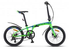 Велосипед Stels Pilot 680 MD 20