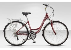 Женский велосипед Stels 700 Cross 110 lady (2016)