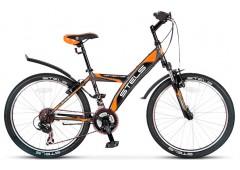 Подростковый велосипед Stels Navigator 410 V (2017)