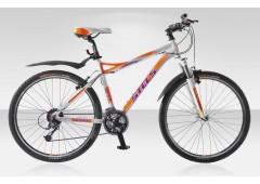Женский велосипед Stels Miss 8700 V (2016)