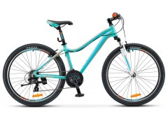 Женский велосипед Stels Miss 6100 V (V020) (2017)