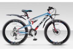 Подростковый велосипед Stels Navigator 490 MD (2016)