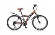 Горный велосипед Stels Navigator 410 V 24 (2015)