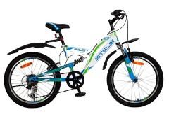 Подростковый велосипед Stels Pilot 260 (2017)