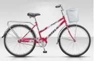 Женский велосипед Stels Navigator 210 Lady (2016)