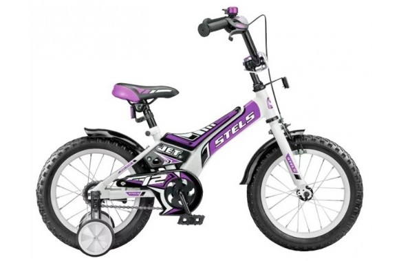 Детский велосипед Stels Jet 12 (V021) (2018)
