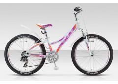 Женский велосипед Stels Navigator 430 V 24 (2015)
