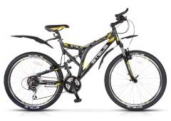 Двухподвесный велосипед Stels Adrenalin (2014)